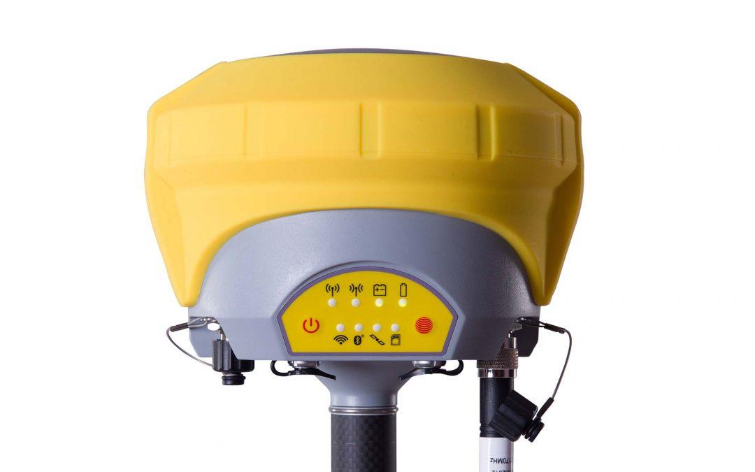 GeoMax Zenith35