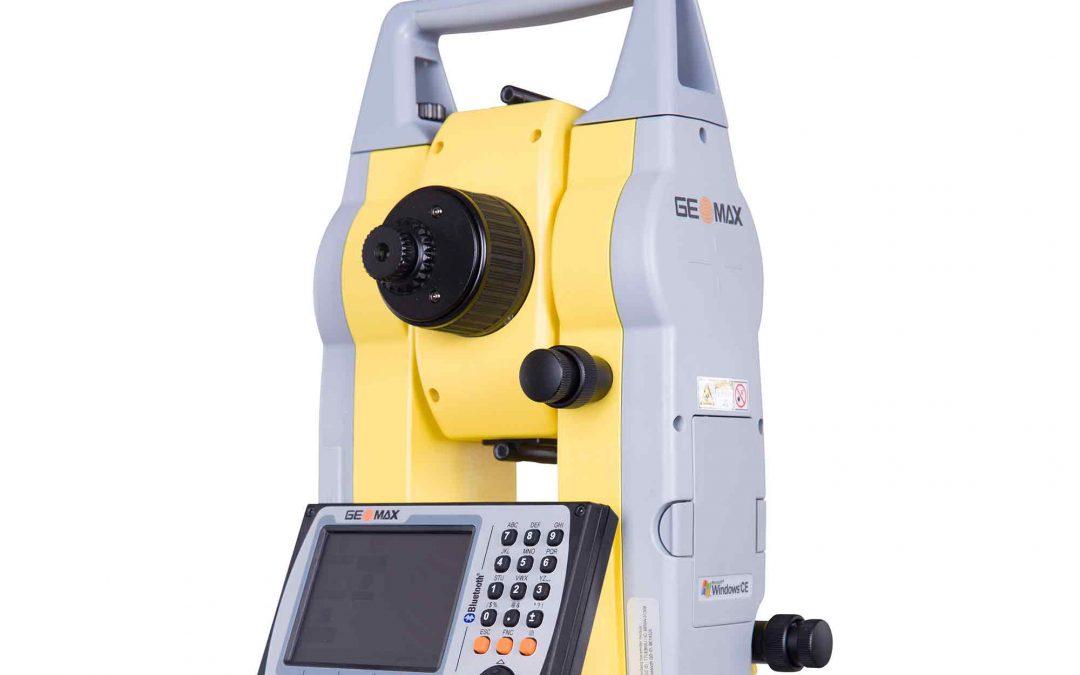 GeoMax Zoom50